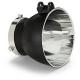 Bowens Schirmreflektor 15 cm (120 Grad) Nr. BW1885