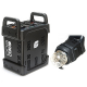 Bowens Creo 1200 Generator mit Lampenkopf Nr. BW9005